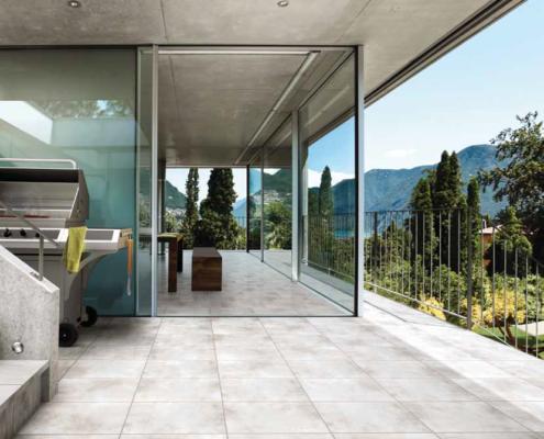 Kraft Fliesen GmbH | Balkon- & Terrassenplatten 5