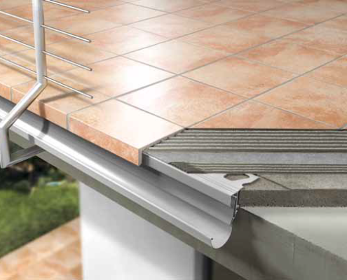Kraft Fliesen GmbH | Balkon- & Terrassenplatten 4