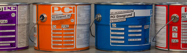 Kraft Fliesen GmbH | Verlegematerial 16