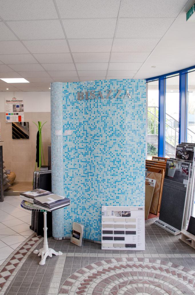 Kraft Fliesen GmbH | Ausstellungsraum 24
