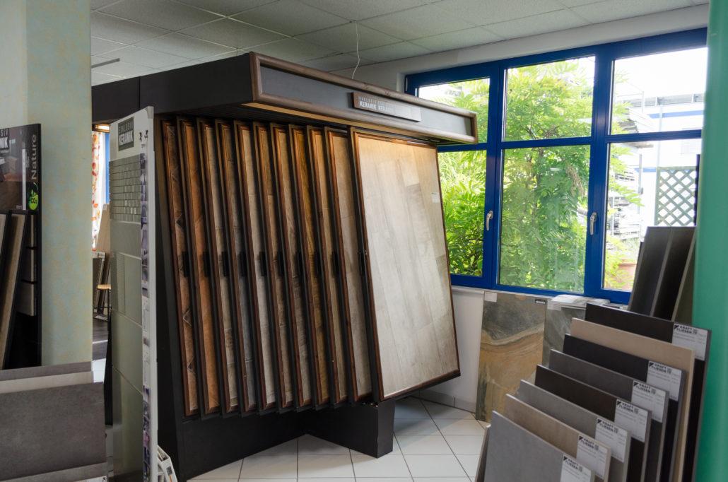 Kraft Fliesen GmbH | Ausstellungsraum 27