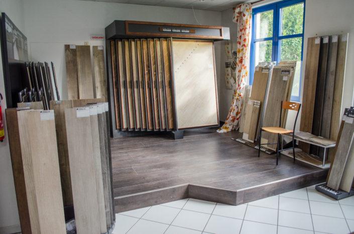 Kraft Fliesen GmbH | Ausstellungsraum 28