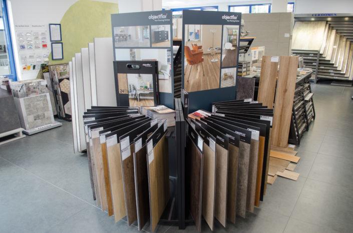 Kraft Fliesen GmbH | Ausstellungsraum 31