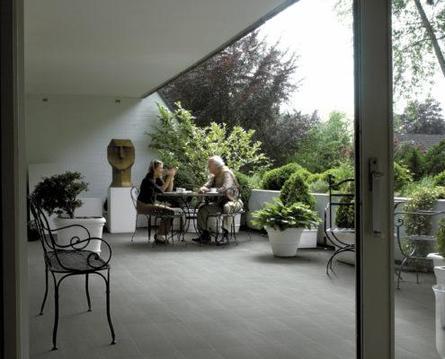 Kraft Fliesen GmbH | Balkon- & Terrassenplatten 8