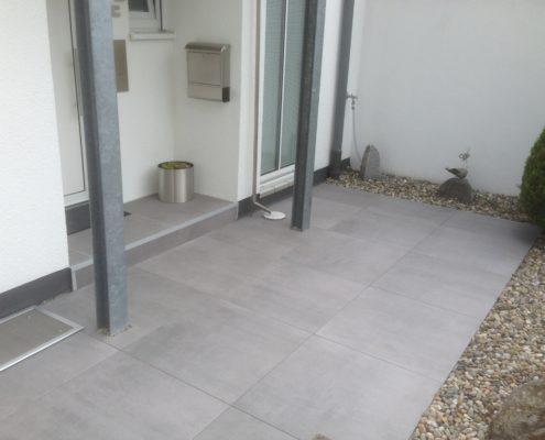 Kraft Fliesen GmbH | Balkon- & Terrassenplatten 16