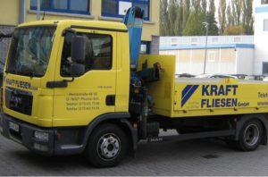 Kraft Fliesen GmbH | Service 5