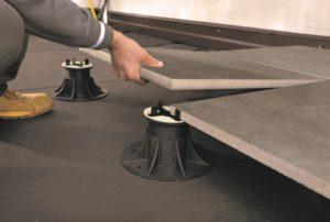 Kraft Fliesen GmbH | Balkon- & Terrassenplatten 21