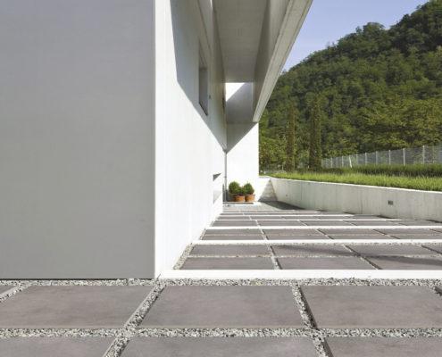 Kraft Fliesen GmbH | Balkon- & Terrassenplatten 14