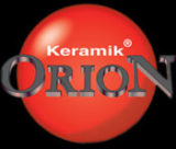 Keramik Orion Logo