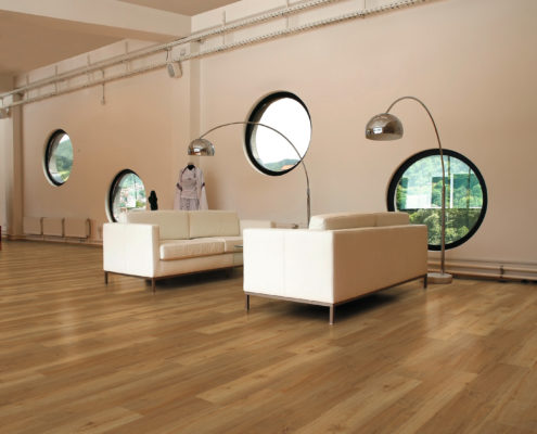 Kraft Fliesen GmbH | Design-Vinyl 24