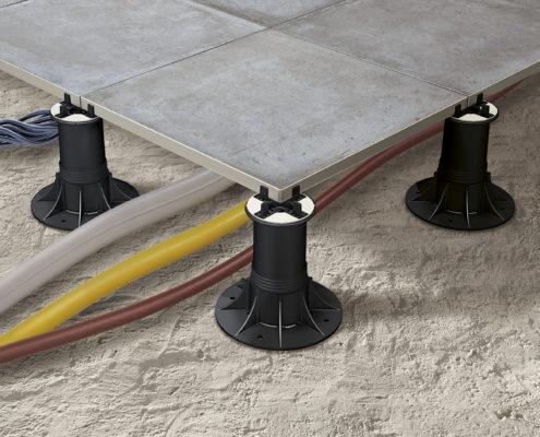 Kraft Fliesen GmbH | Balkon- & Terrassenplatten 12