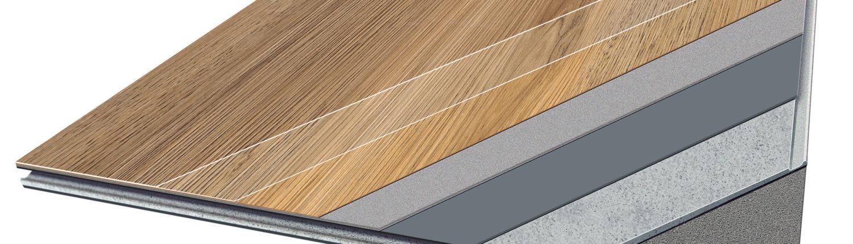 Kraft Fliesen GmbH | Design-Vinyl 46