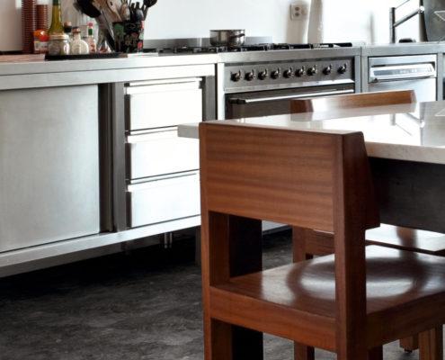 Kraft Fliesen GmbH | Design-Vinyl 30