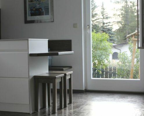 Kraft Fliesen GmbH | Wandverkleidung 22