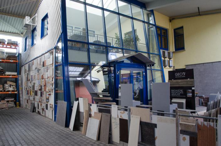 Kraft Fliesen GmbH | Restposten 12