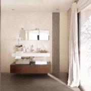 Kraft Fliesen GmbH | Neuer Glanz fürs alte Bad - Mit Keramikfliesen modernisiert, wird die Nasszelle zum Wohlfühlraum