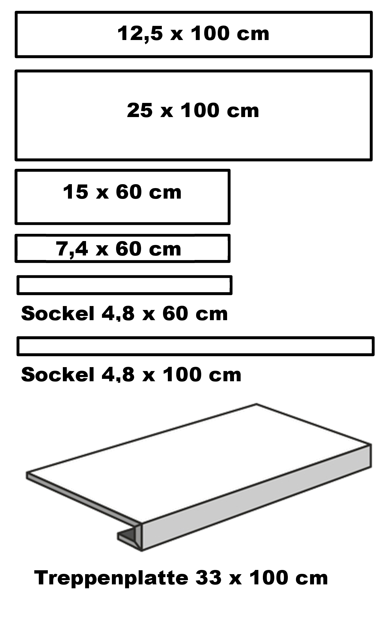 Kraft Fliesen GmbH | 37005 Stapo 1