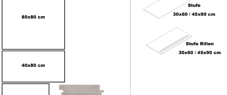 Kraft Fliesen GmbH | 37015 Klaw 14