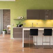 Kraft Fliesen GmbH | Im Einklang mit der Natur - Mineralputz schafft ein Klima zum Wohlfühlen