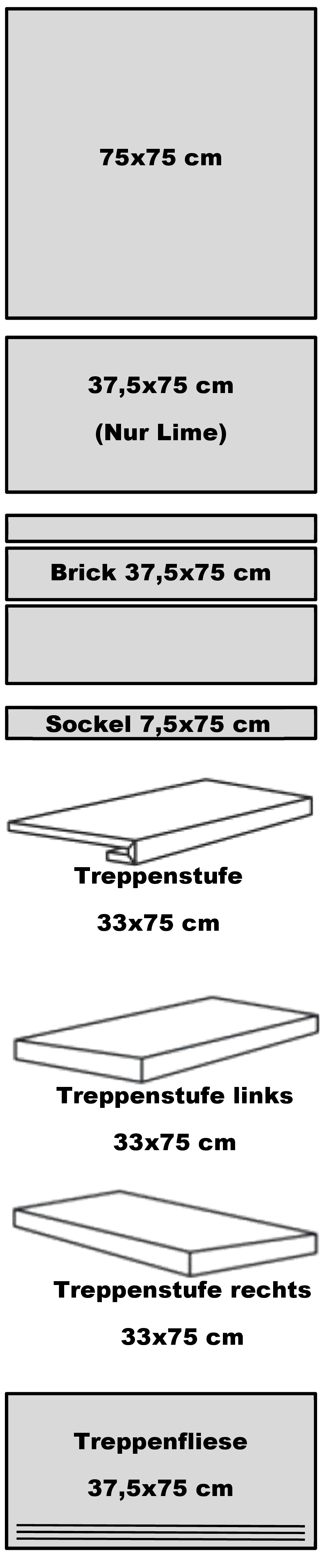 Kraft Fliesen GmbH   37050 Stone 1