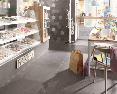 Kraft Fliesen GmbH   37050 Stone 55